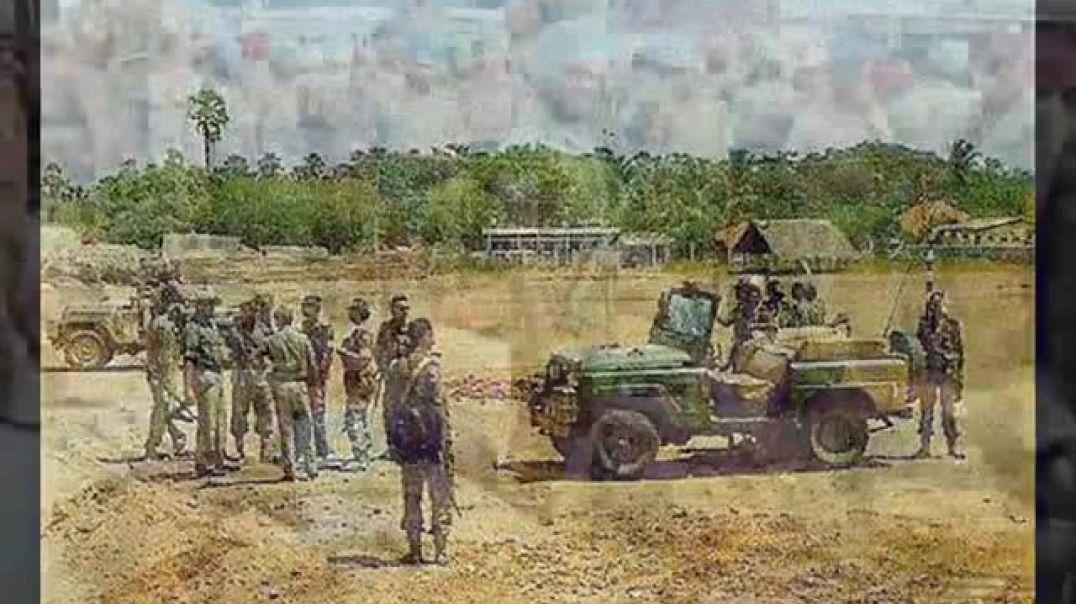 மேகங்கள் இங்கு வாருங்கள் - meekangkal ingku vaarungkal | IPKF vs LTTE | IPKF song