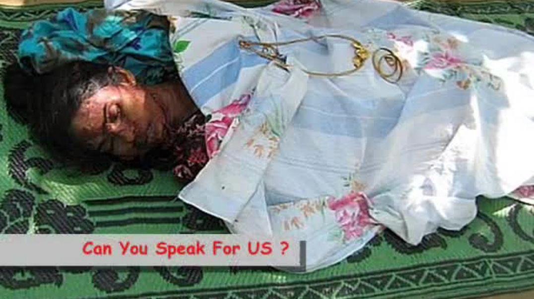 13-2-2009 Vanni Sri lankan Army continues Genocide of Tamils