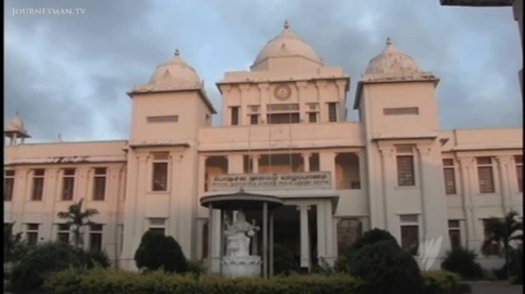 The Jaffna Library which sparked a civil war in Sri Lanka | யாழ் நூலக எரிப்பு ஆவணம்