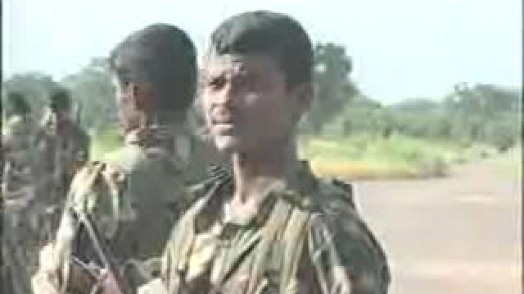 எல்லாளன் நடவடிக்கை | அநுராதபுர கரும்புலிகள் | Operation Ellaalan