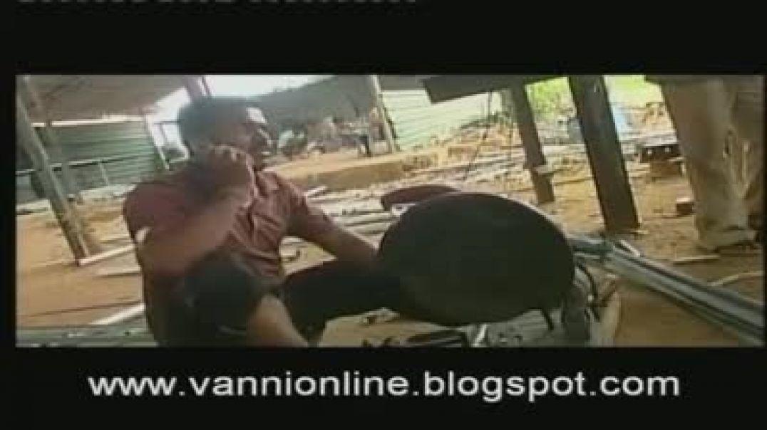 தொப்பிள் கொடியை அறுத்தாயே - thoppil kodiyai aruththaye   pistol gang song   கைத்துப்புக் குழு பாடல்