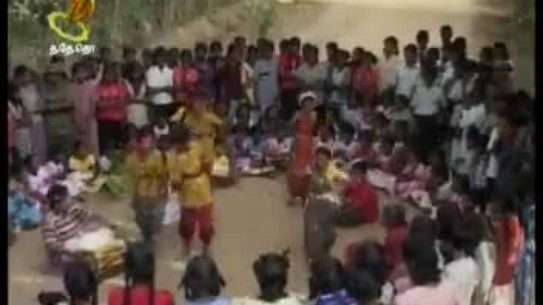 டப்பாங் கூத்து பாட்டுத்தான்  - dappaang kuuththup paattuththaan | kutti kannan | original version
