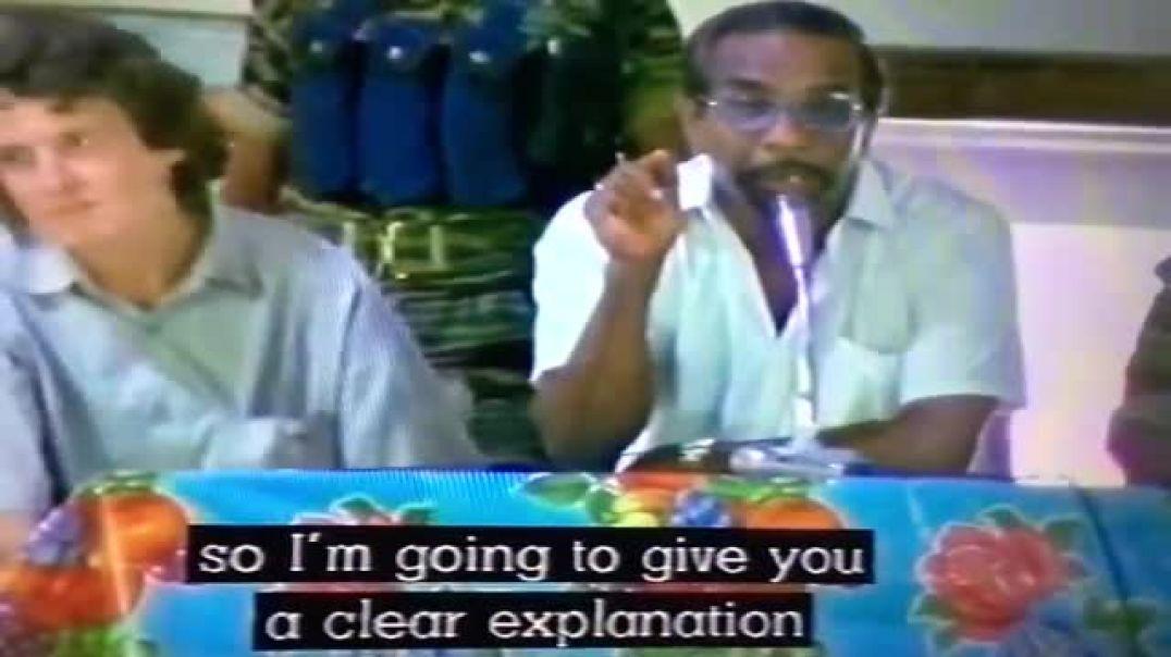 'Voice of the Nation' Anton Balasingham | தேசத்தின் குரல் அன்ரன் பாலசிங்கம்