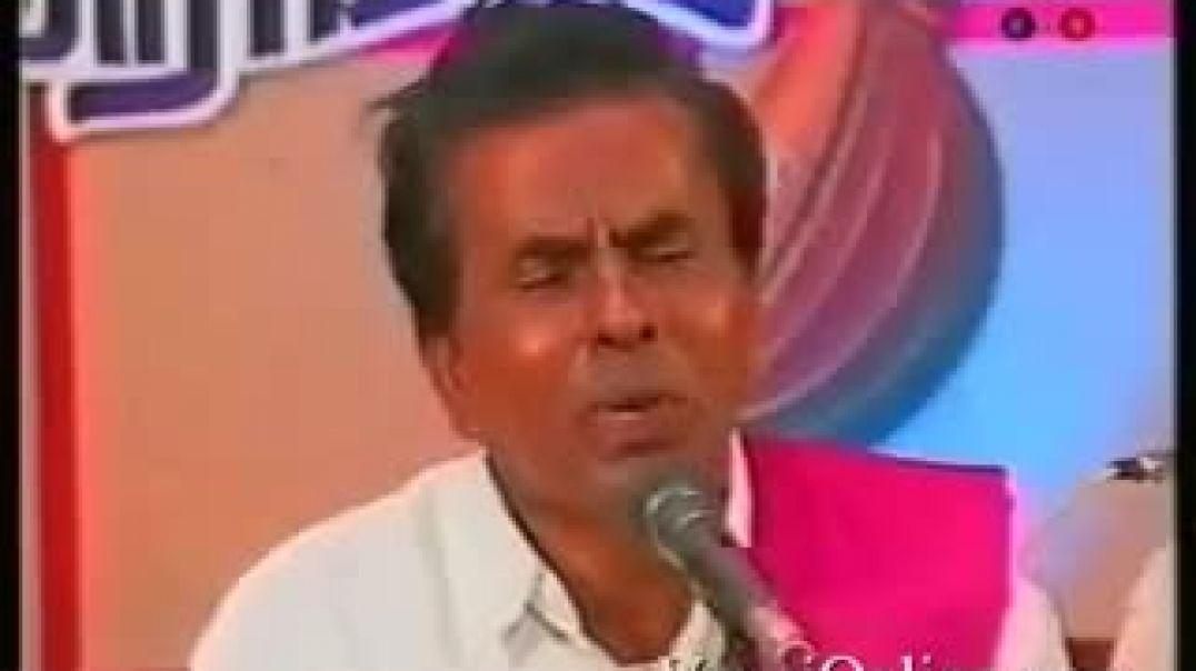 மாங்குயிலும் மரங்கொத்தியும் | maangkiliyum marangkoththiyum | original version