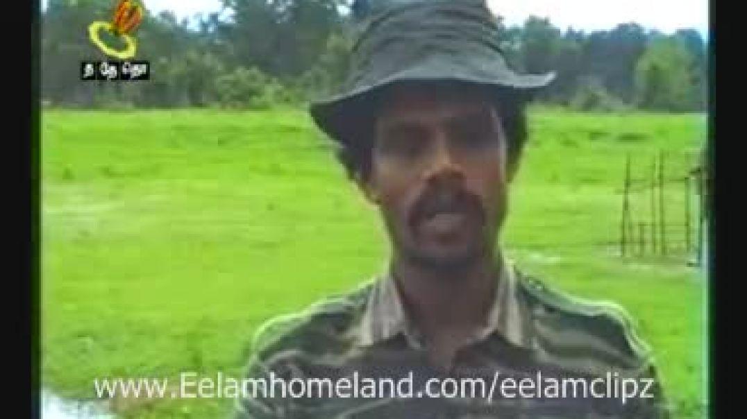 Lt. Col. Poork | லெப் கேணல் போர்க்