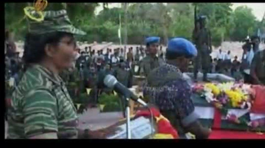 Tamil Eelam Heroes Day - மாவீரர் தினம்