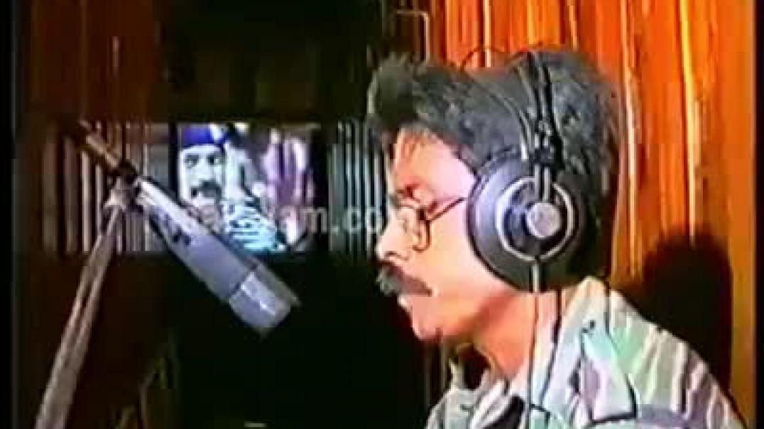 புலிகளின் குரல் - Voice of Tigers - Tamil Eelam Broadcasting Service