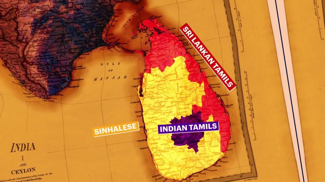 What is LTTE | Why did ltte fight against sri lankan government | what is eelam issue?
