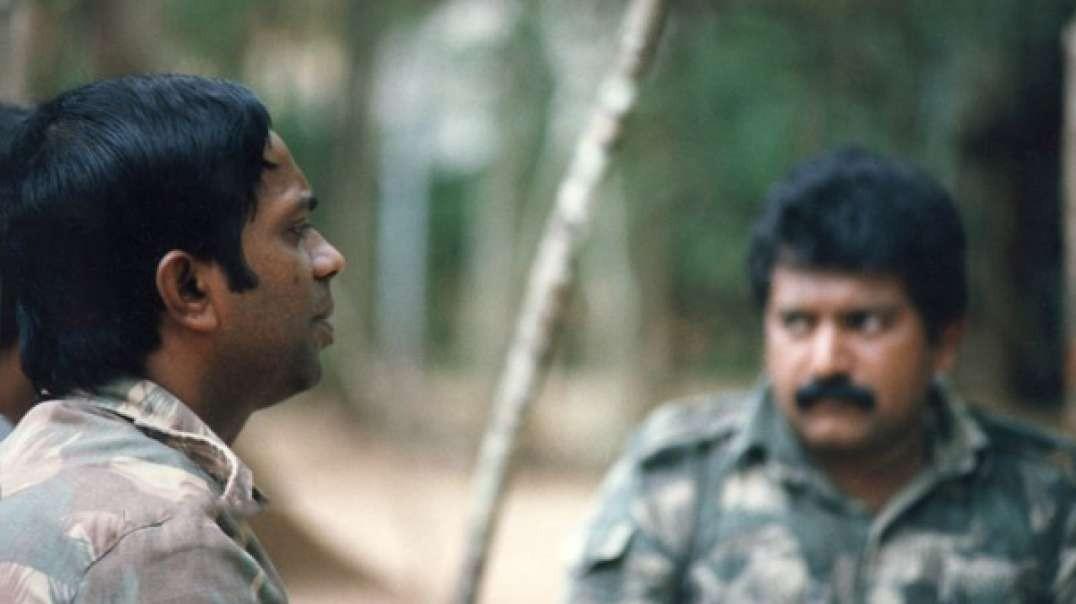 உருக்கில் உறைந்த பனிமலை கேணல் சங்கர் அண்ணா - Col. Shankar History