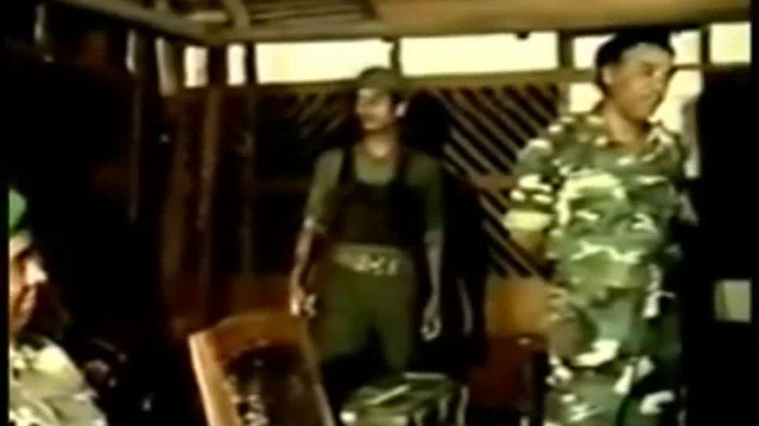 மண்ணுக்காக - Mannukkaka - Tamil Eelam Movie