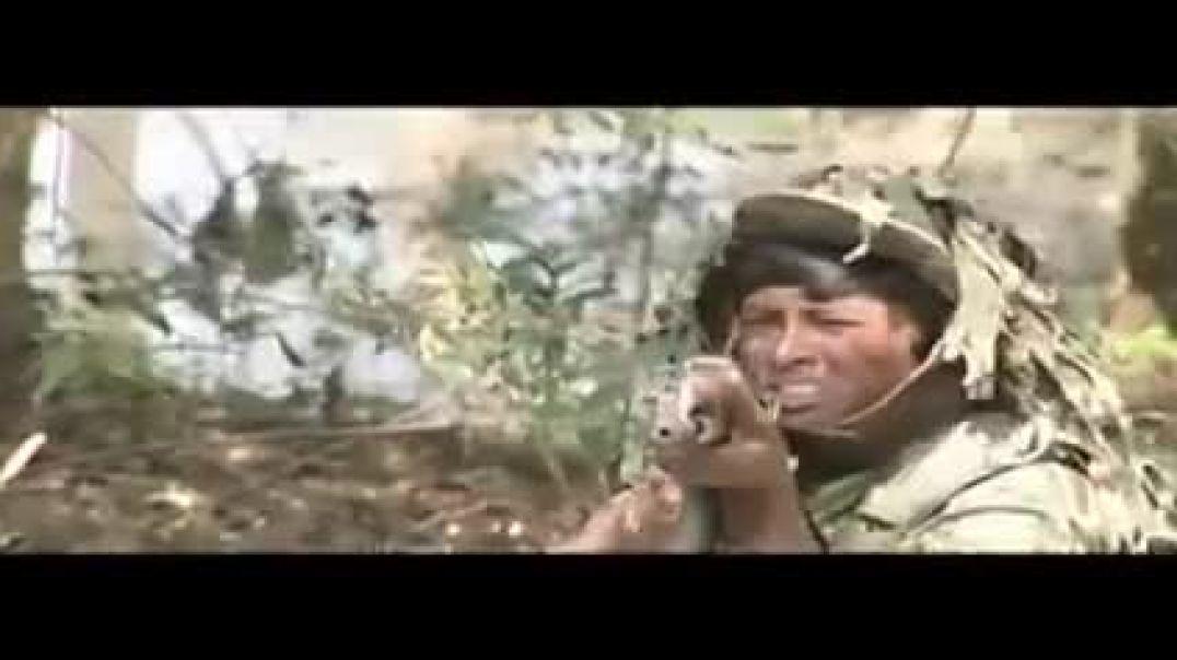 சமர்க்களத்தில் பெண்புலிகள் | Tamil Tigers women fighters | நிகழ்காலம் என்ற குறும்படத்திலிருந்து