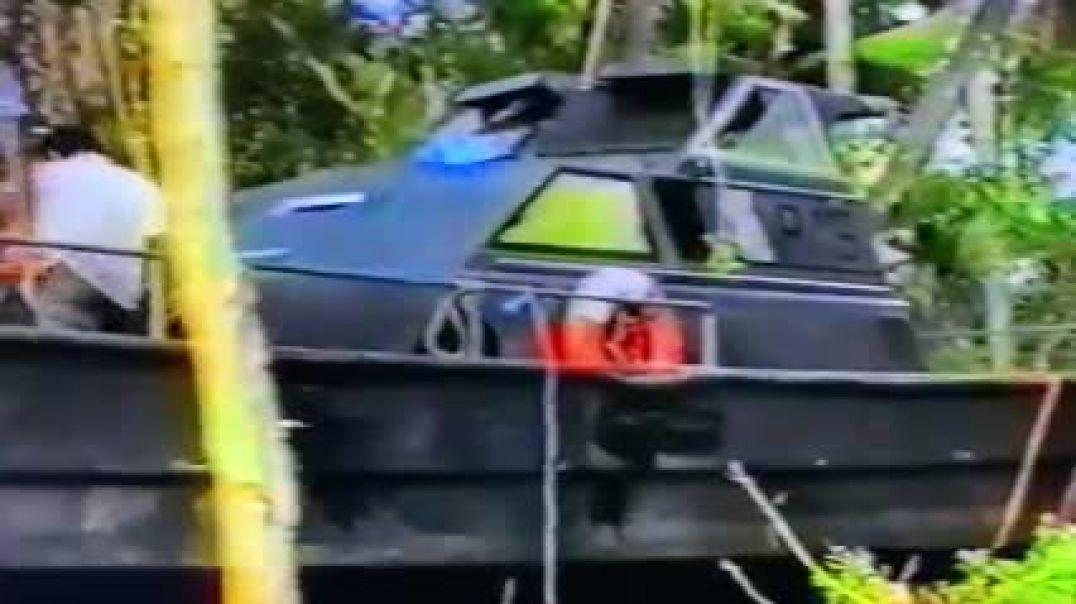 British Water Jet Captured By LTTE - கடற்புலிகளால் கைப்பற்றப்பட்ட இங்கிலாந்து நீரூந்துவிசைப்படகு