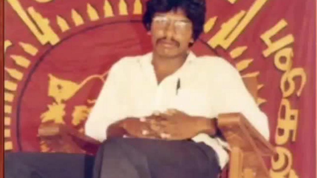 மக்களின் மனங்களில் - Makkal Manangalil - Thileepan Song 2021